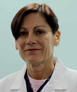 Luina Estrada, MD
